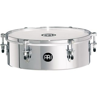 "Meinl MDT13CH Drummer Timbale 13"" Chrome Finish Productafbeelding"