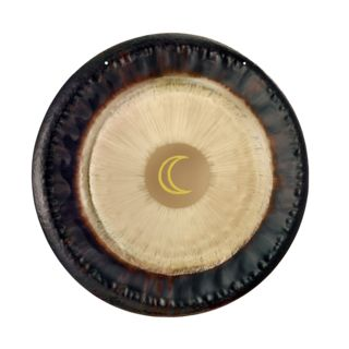 "Meinl Moon Gong Sidereal 24"", 227,43 Hz, A2# Product Image"