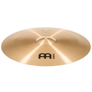 "Meinl PA22MC Pure Alloy Medium Crash 22"" Изображение товара"