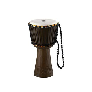 "Meinl Professional Djembe PROADJ1-M, 10"", African Style Product Image"