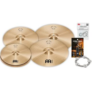 Meinl Pure Alloy Cymbal Set Big Изображение товара