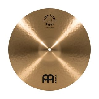 Meinl Pure Alloy Medium Crash PA16MC Produktbild