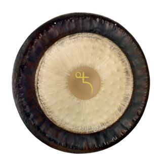 "Meinl Sedna Gong 28"", 181,60Hz, F2# Product Image"