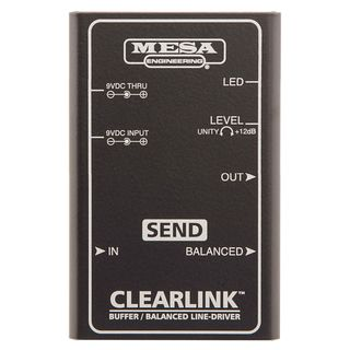 Mesa Boogie Clearlink Send Product Image