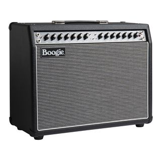 Mesa Boogie Tube Amp Heads At Music Store Professional