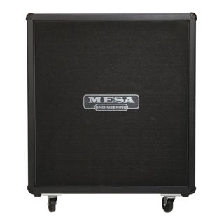 Mesa Boogie Road King 4x12 Straight DEMO Product Image