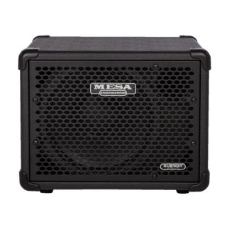 Mesa Boogie Subway Ultra-Lite 1x12 Bass Cabinet Product Image