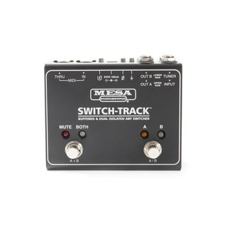 Mesa Boogie Switch-Track Product Image