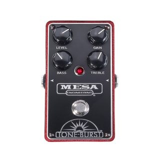 Mesa Boogie Tone Burst Boost/Overdrive  Product Image