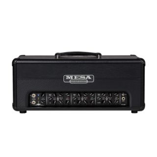 Mesa Boogie Triple Crown TC-100 Head Product Image