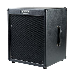 Mesa Boogie Walkabout 1x15 Cabinet 4 Ohm Product Image