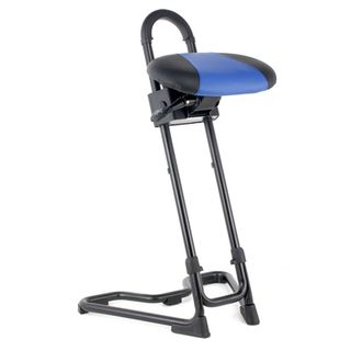 Mey Chair Systems Stehhilfe AF6-Kl Black Product Image