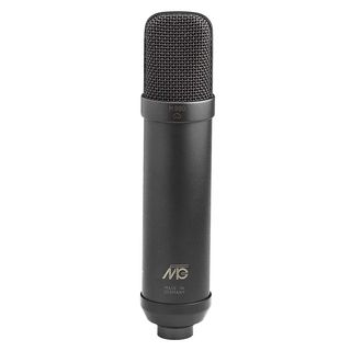 Microtech Gefell M 990 Tube Mic individual item incl. EA 92 elastic Suspension Product Image