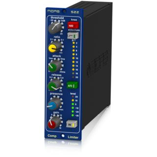 Midas 522 Comppressor/Limiter 500- Serie Product Image