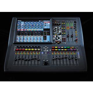 Midas PRO1 IP Digitalmischpult 24 Inputs / 24 Outputs Product Image