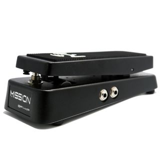Mission Engineering EP1-KP-BK Expression Pedal (Kemper Profiler) Product Image