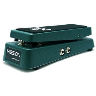 Mission Engineering EP1-KP-GN Expression Pedal Kemper Profiler Product Image