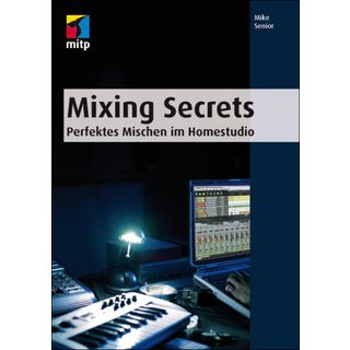 mitp Verlag Mixing Secrets Mike Senior Product Image