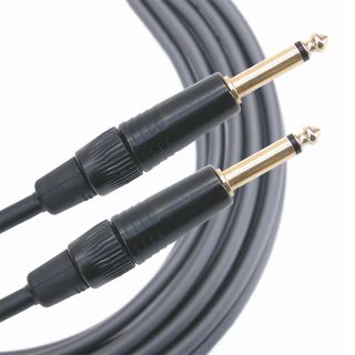 Mogami Instrument-/Guitar Cable, 5 m Gold Series, Jack <> Jack Product Image