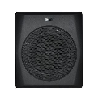 Monkey Banana Gibbon 10 Black Subwoofer Product Image