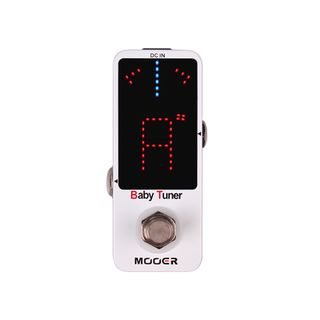 Mooer Audio Baby Tuner  Product Image