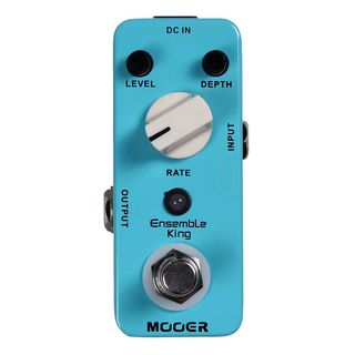 Mooer Audio Ensemble King Chorus  Product Image