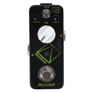 Mooer Audio ModVerb Product Image