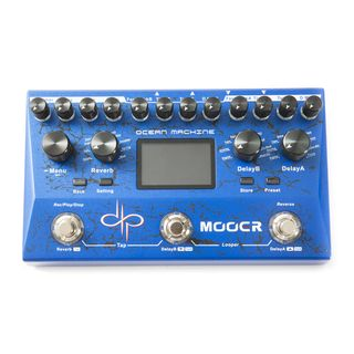 Mooer Audio Ocean Machine Product Image