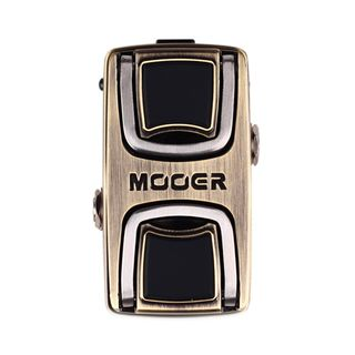 Mooer Audio The Wahter Classic Wah Product Image