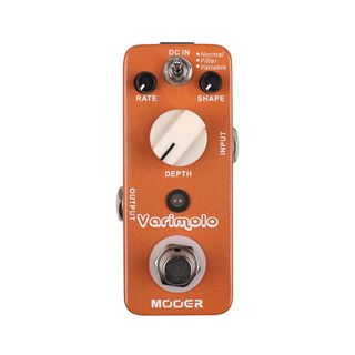Mooer Audio Varimolo Tremolo Product Image
