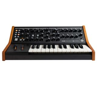 Moog Subsequent 25 Product Image