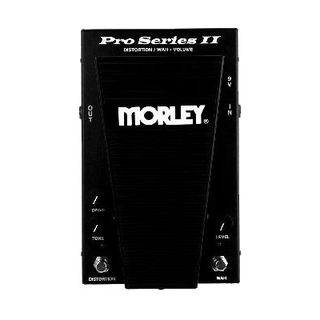 MORLEY PDW II, Distortion/Wah/Volume Pedal 2 Footswitch Product Image