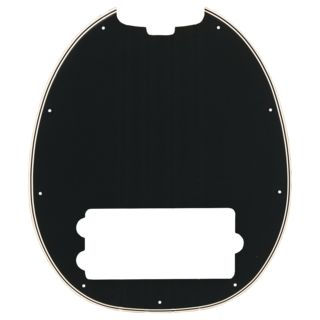 Music Man Pickguard StingRay 40th Anniversary Product Image