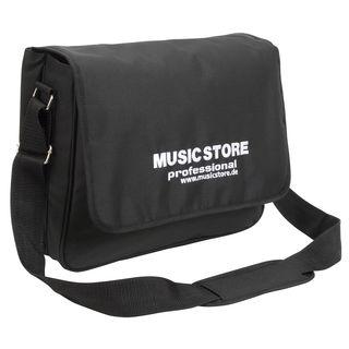 "MUSIC STORE 15"" Laptop Bag Nylon Carry Bag For 15"""" Laptops"" Product Image"