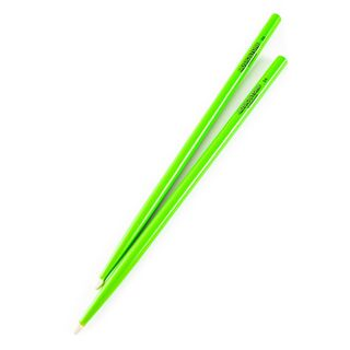MUSIC STORE 5A UV-Sticks, Green Hornbeam, Wood Tip Product Image