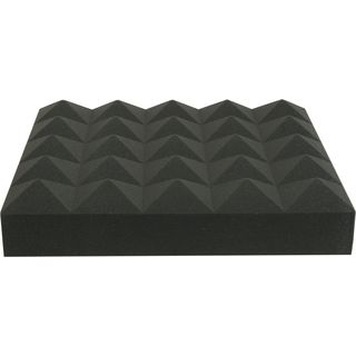 MUSIC STORE Absorber-Set Big, anthracite 600x600x120 Εικόνα προιόντος