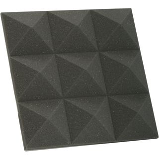 MUSIC STORE Absorber-Set Small, anthracite 300x300x40 Εικόνα προιόντος