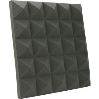MUSIC STORE Absorber-Set Standard, anthr. 600x600x70 Εικόνα προιόντος