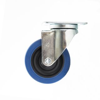 MUSIC STORE Blue Wheel 100mm Product Image