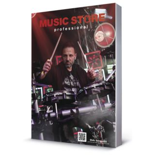 MUSIC STORE Catalogue Hits & News 2019-I english Product Image