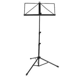 MUSIC STORE Collapsable Sheet Tripod Based Produktbillede