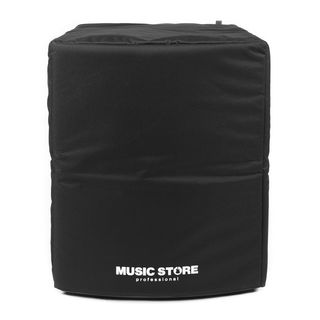 MUSIC STORE Cover Discovery 18AS DSP Product Image