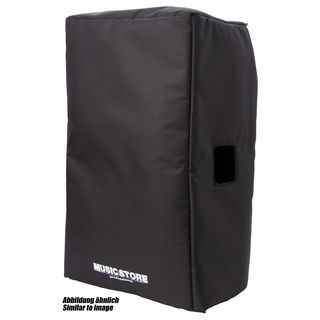 MUSIC STORE Cover PA - EV ELx - 112 padded Product Image