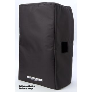 MUSIC STORE Cover PA - EV Tx - 2152 padded Product Image