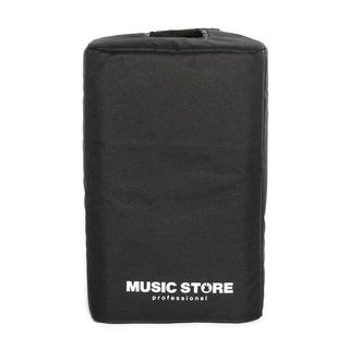 MUSIC STORE Cover - QSC K10.2 gepolstert Product Image