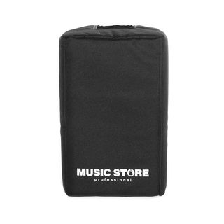MUSIC STORE Cover - QSC K8.2 gepolstert Product Image