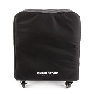 MUSIC STORE Cover - QSC KW181 Product Image
