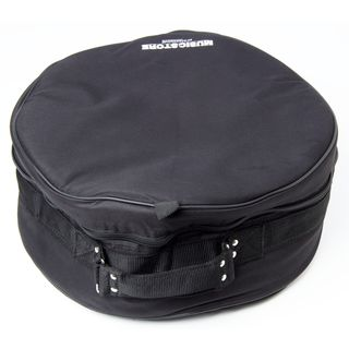 "MUSIC STORE DC1455S Pro II Drumbag for 14x5.5"" Snares Product Image"