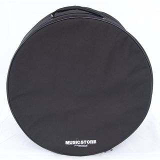 "MUSIC STORE DC2216 Pro II Drumbag for 22x16"" Bass Drums Product Image"