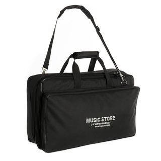 MUSIC STORE Deluxe Gigbag for Guitar Effect Pedals Product Image